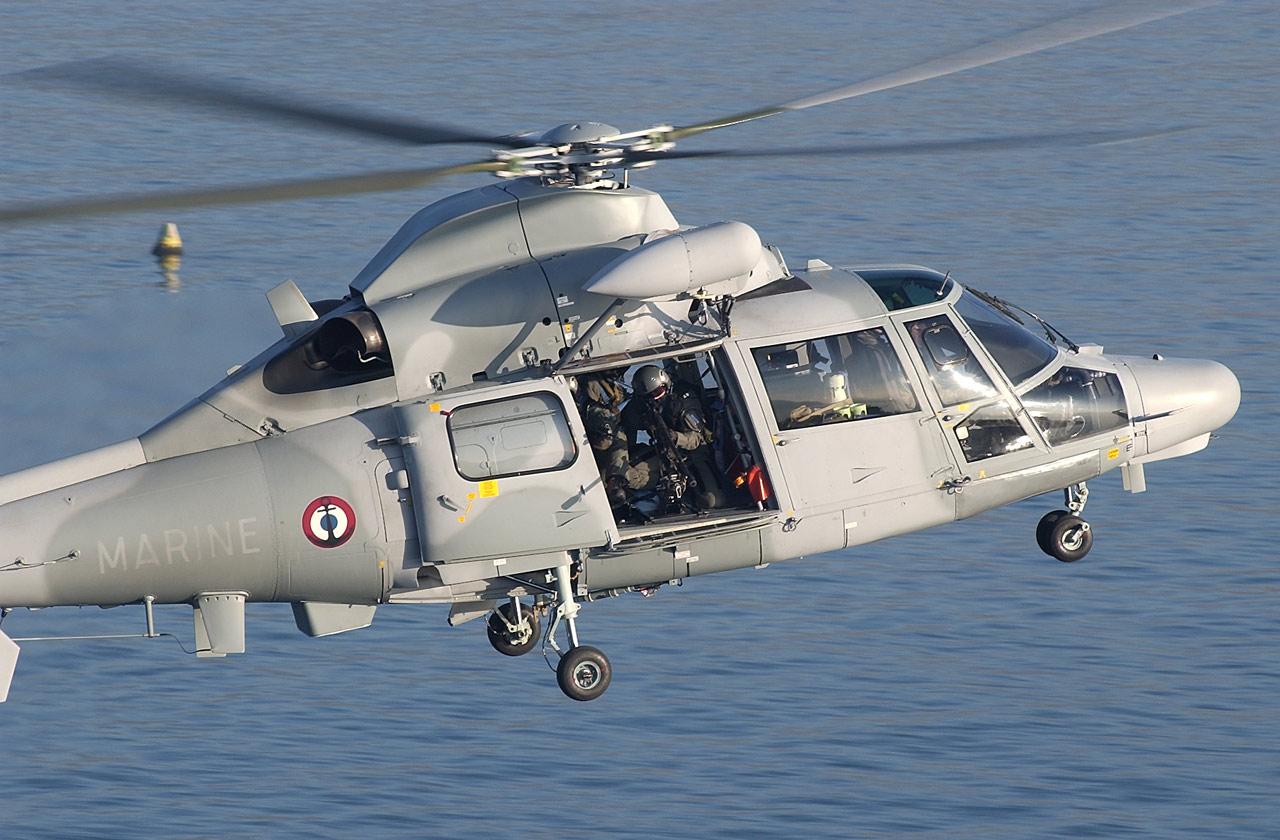 Tireur d'élite (PHOTOS : Marine Nationale)