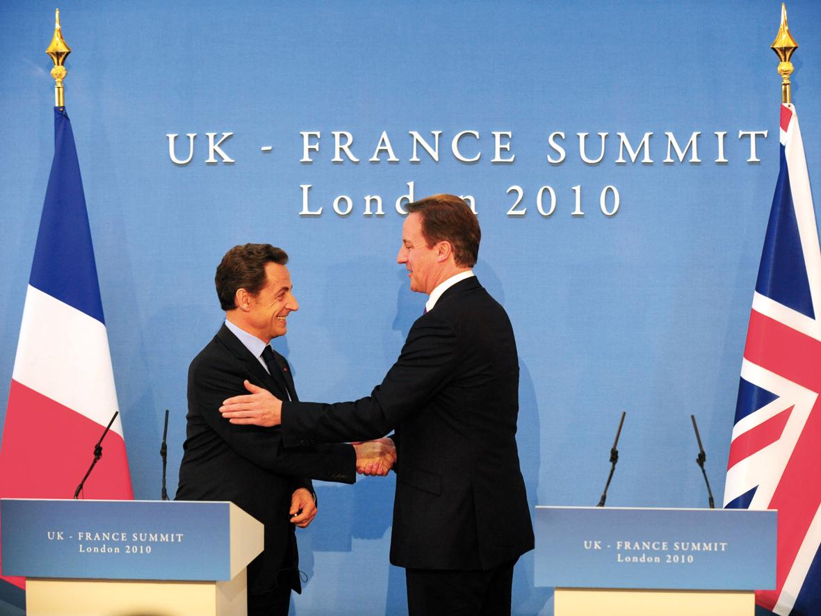 Les enjeux de la coopération militaire franco-britannique  pour l'industrie de défense européenne
