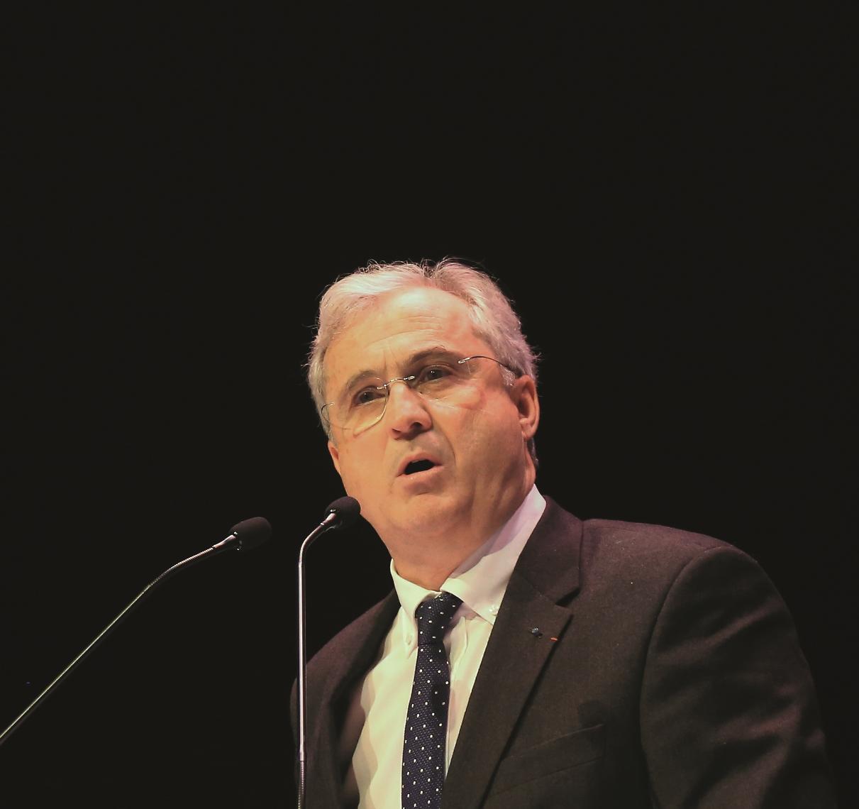 Frederic Moncany