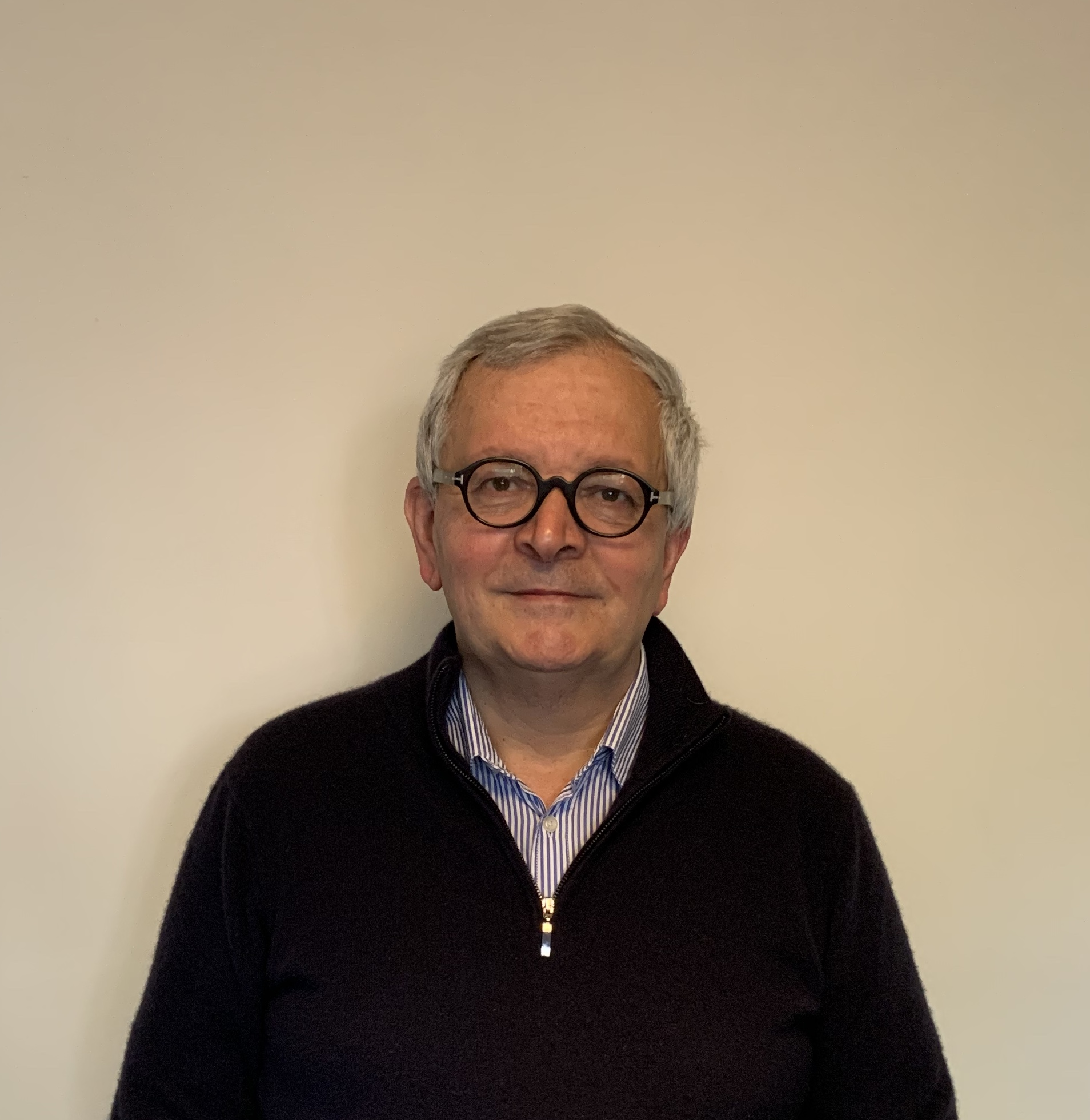 Hubert Carre