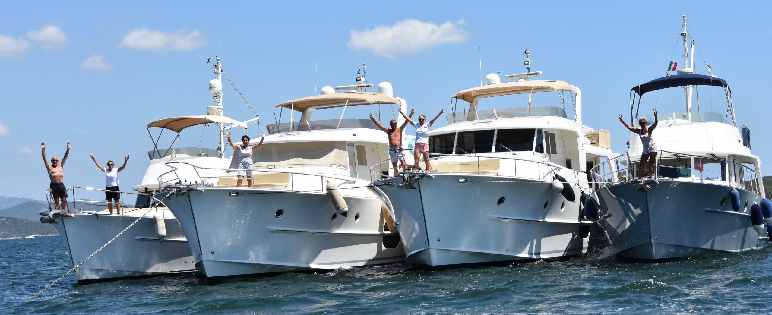 16 Les trawlers evasion securite convivialite