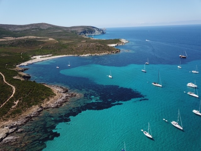 9 Sainte Marie Cap Corse
